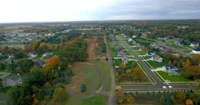 Kalamazoo County Residential Lots & Land Active Backup: 7300 W Q Avenue #Lot 20