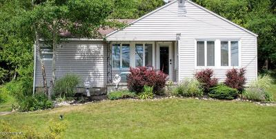 Beulah MI Single Family Home For Sale: $329,900