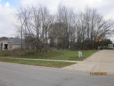 Grand Rapids Residential Lots & Land For Sale: 3842 Kingsway Court SE