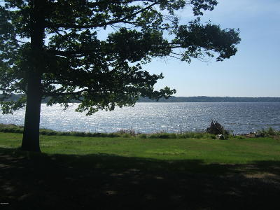 Muskegon County, Oceana County, Ottawa County Residential Lots & Land For Sale: 7908 Old Channel Trail