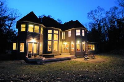 Single Family Home For Sale: 2082 Geneva Lane