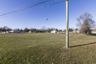 Branch County Residential Lots & Land For Sale: E Chicago Road