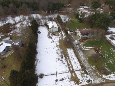 Kalamazoo County Residential Lots & Land For Sale: 4684 O'park
