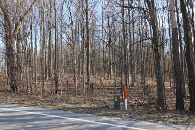 Dowagiac Residential Lots & Land For Sale: Vl Cr 690