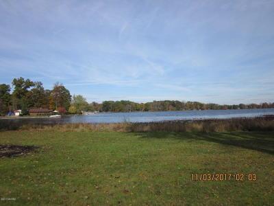 Van Buren County Residential Lots & Land For Sale: 44958 Cr 358