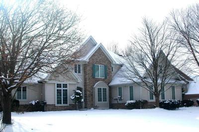 Kalamazoo County Single Family Home For Sale: 6755 Oleander