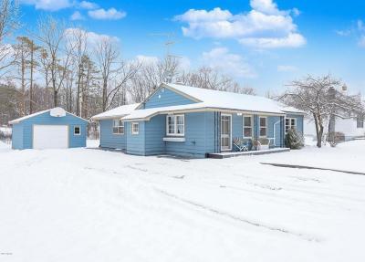 Grand Rapids Single Family Home For Sale: 1421 Aberdeen Street NE