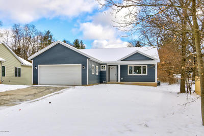 Grand Rapids Single Family Home For Sale: 2902 Remy Court NE