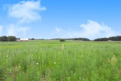 Sand Lake Residential Lots & Land For Sale: Par B 22 Mile