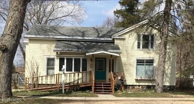 Van Buren County Single Family Home For Sale: 309 E Berrien Street