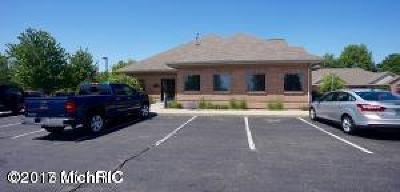 Grand Rapids MI Commercial Lease For Lease: $18