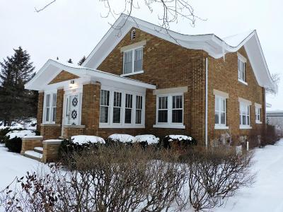 Stevensville Single Family Home For Sale: 5171 Saint Joseph Avenue