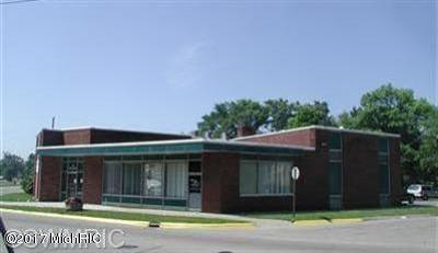 Berrien County Commercial For Sale: 858 Pipestone