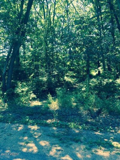 Muskegon Residential Lots & Land For Sale: 1947 S Dangl Road
