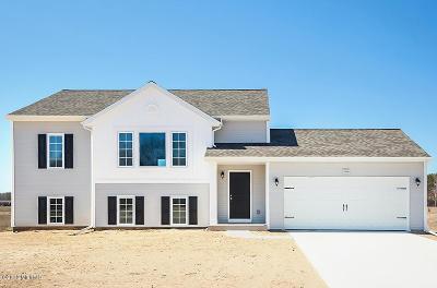 Single Family Home For Sale: 14729 White Pine Ridge Court NE