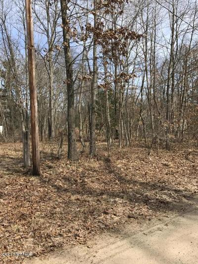 Muskegon Residential Lots & Land For Sale: 186 Vernon