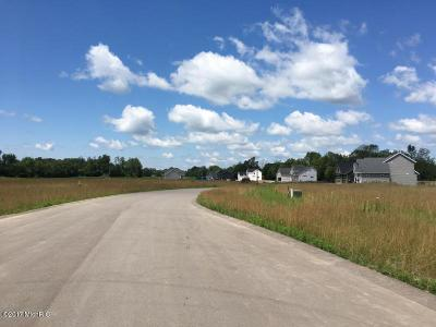 Byron Center Residential Lots & Land For Sale: 1620 Kingsland Drive