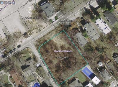 Berrien County Residential Lots & Land For Sale: 3901 Lakeshore