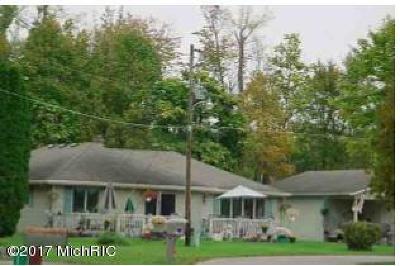Vandalia Single Family Home For Sale: 61379 Donald E