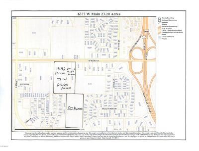 Kalamazoo MI Residential Lots & Land For Sale: $4,000,000