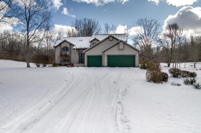 Lowell Single Family Home For Sale: 3101 Kissing Rock Lane