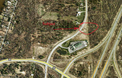 Residential Lots & Land For Sale: N Pere Marquette Road