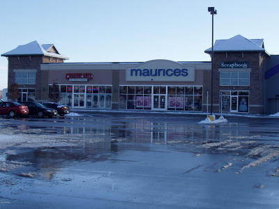 Ludington Commercial Lease For Lease: 3837 Us-10