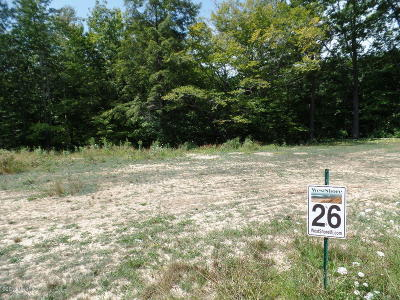 Saugatuck, Douglas Residential Lots & Land For Sale: 557 Artisan Row Court #24