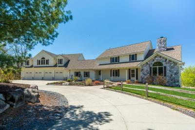 Single Family Home For Sale: 6055 4 Mile Road NE