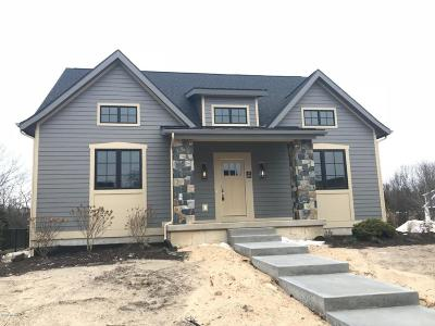 Grand Rapids Condo/Townhouse For Sale: 3904 Balsam Waters Drive NE #Lot 8
