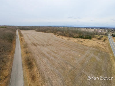 Residential Lots & Land For Sale: 7940 Young NE