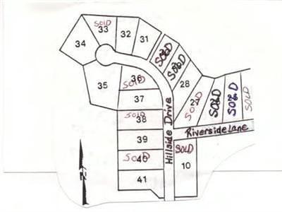 Ludington Residential Lots & Land For Sale: 1336 N Hillside Drive