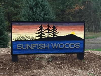 Residential Lots & Land For Sale: 7448 Sunfish Woods