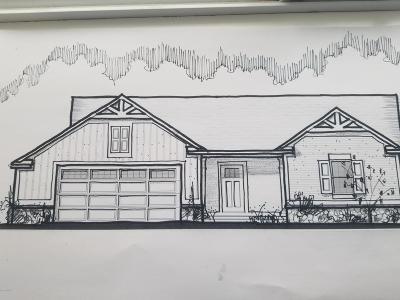 Hudsonville Single Family Home For Sale: 3230 Doral Drive