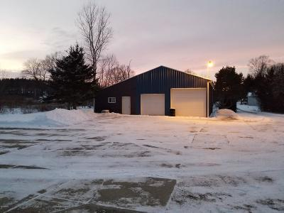 Middleville Residential Lots & Land For Sale: 5282 Stimson