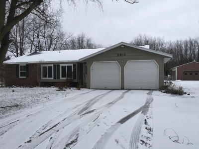 Alto MI Single Family Home For Sale: $349,900