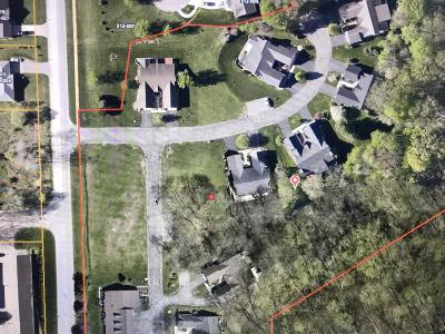 Allendale Residential Lots & Land For Sale: 3968-3970 Ravines Drive