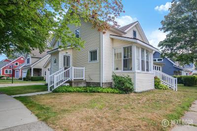 Van Buren County Single Family Home For Sale: 201 Clinton Street