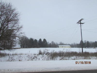 Homer Residential Lots & Land For Sale: M-99