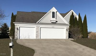Single Family Home For Sale: 6765 Windflower Way #48