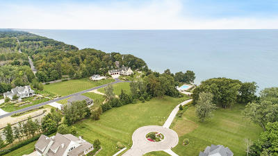 Residential Lots & Land For Sale: 7180 Windcliff Drive
