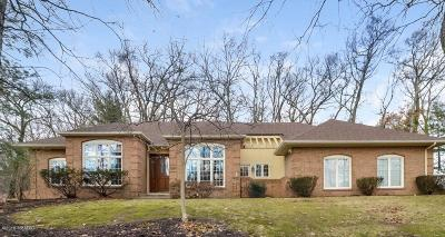 Ada Single Family Home For Sale: 5687 Forest Glen Drive #SE