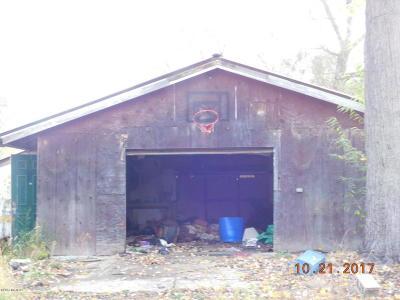 Nashville Single Family Home For Sale: 402 Kellogg Street