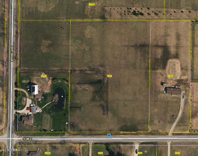 Cedar Springs Residential Lots & Land For Sale: 7291 15 Mile NE