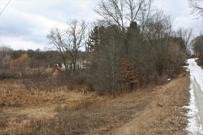 Rockford Residential Lots & Land For Sale: 7819 NE Tiffany Avenue NE
