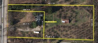 Grand Rapids, East Grand Rapids Residential Lots & Land For Sale: 1150 Crahen Avenue NE