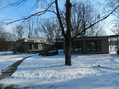 Single Family Home For Sale: 15829 Locke Lane