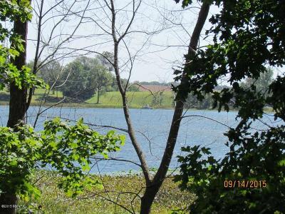 Berrien Center Residential Lots & Land For Sale: Franklin Road