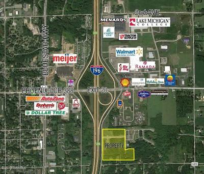 Van Buren County Residential Lots & Land For Sale: 1 73rd Street #All site