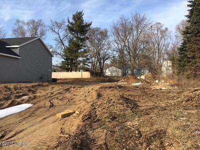 Grand Rapids Residential Lots & Land For Sale: 1435 4 Mile Road NE